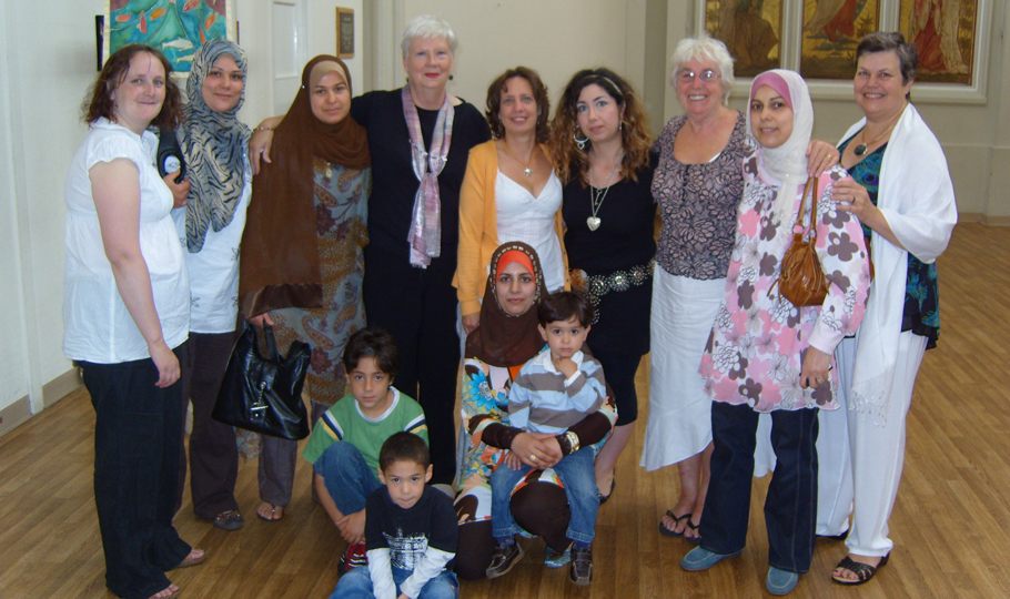 Interfaith Womens Group
