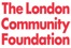 London Community Foundation logo