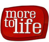 More To Life logo