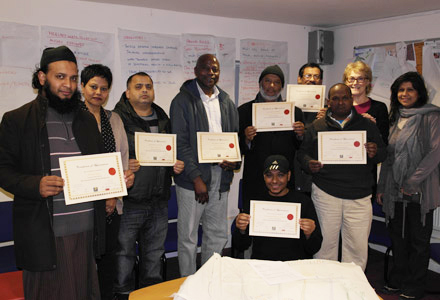 Mens Health Well-Being Project Graduation