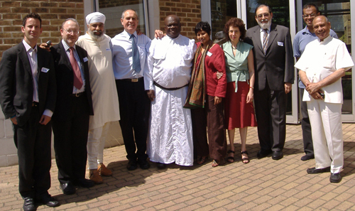 Religious Leaders Group